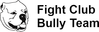 Fight Club Bully Team – Announcements Board