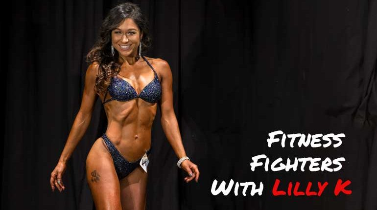 Fitness Fighters With Lilly K